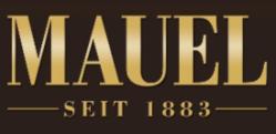 Bäckerei Mauel 1883